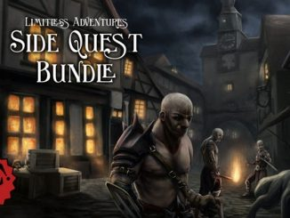 Side Quests - 11 brevi avventure per la 5e